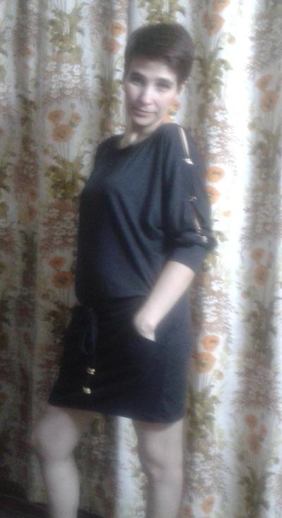 Анися Хасянова, 10 октября 1973, Ульяновск, id213619662