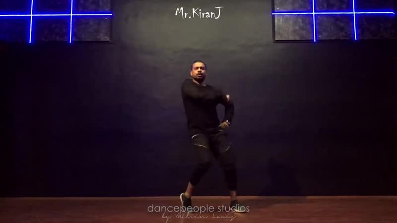Nazar Na Lag Jaaye ¦ Stree ¦ Kiran J ¦ DancePeople Studios