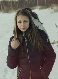 Алина Вишневская, 7 января 1999, Бугуруслан, id173431173