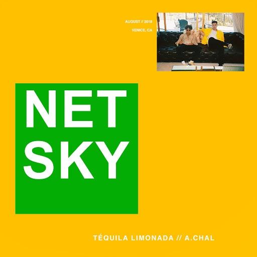 Netsky альбом Téquila Limonada