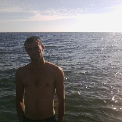 Евгений Казымирык, 1 января 1987, Ельня, id202133572
