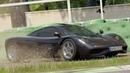 Project CARS 2: Mclaren F1 Hotlap at Monza 1:54.770 (G29 shifter)
