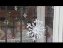 Vánoce bílý Izabela Jati