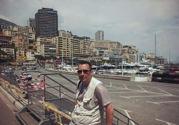 Монако - Монте Карло