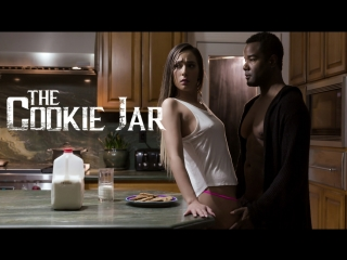[PureTaboo] THE COOKIE JAR / Jaye Summers.(Masturbation, Natural Tits, Small Tits, Tattoos, Petite, Interracial, Pussy to mouth)