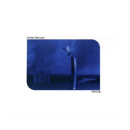 Corde Oblique альбом Respiri
