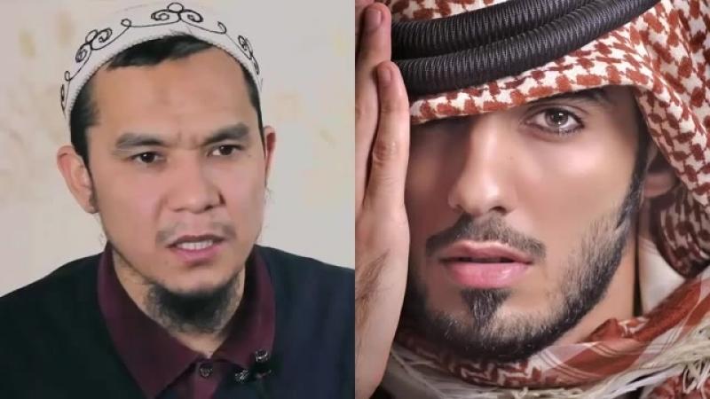 Сауд Арабиясынан жеткен хат - Дарын Мубаров