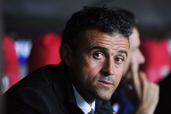 Луис Энрике приступит к работе с «Барселоной» 7 июля
