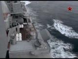 Крейсера проекта 1164 ''Атлант''(по классификации НАТО: