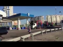 Техника «Ночных Волков» отправилась на Байк-Шоу «Русский Реактор»