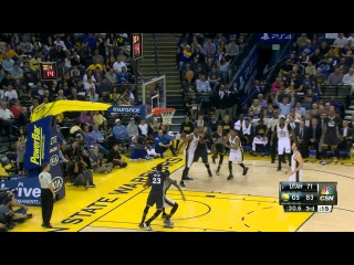 HD Utah Jazz vs Golden State Warriors | Full Highlights | March 21, 2015 | NBA Season 2014/15