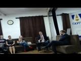 Live: СС ГАУГН. Наука и образование.