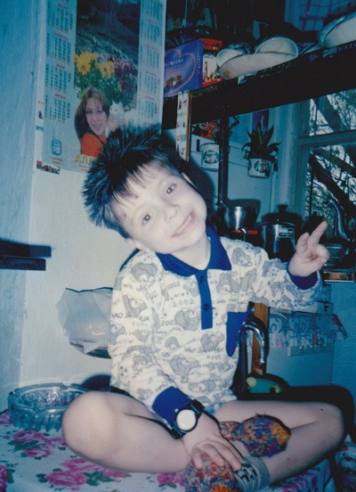 Вадя Хасанов, 26 февраля 1997, Барнаул, id151688351