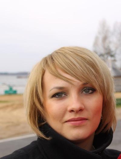 Олеся Корвель, 14 ноября , Браслав, id70778921