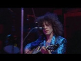 02.T. Rex In Concert 8.30pm, 18th March 1972, Wembley Evening Concert