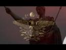 Roman anthem SPQR Латынь Классический