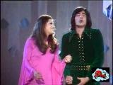 Sheila & Ringo Les gondoles à Venise. (Vidéo originale)