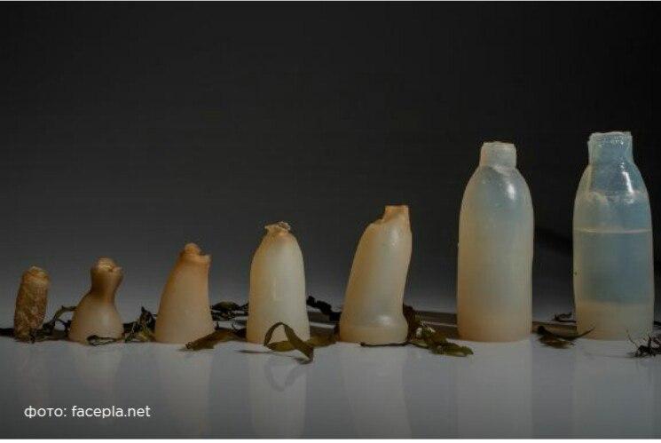 Ісландці вигадали чим можна замінити пластикові пляшки