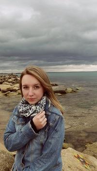 Anastasia Shpakova