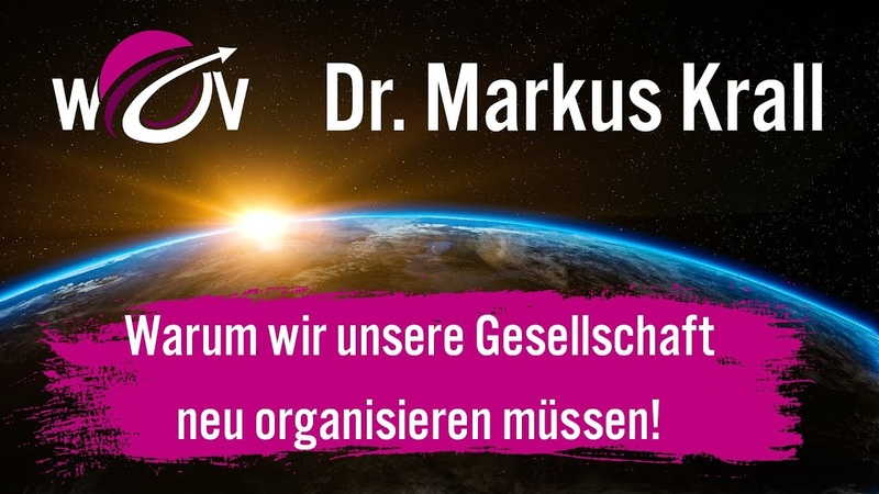 Dr Markus Krall Der Crash kommt 2020 Der Banken Insider verrät die Gründe
