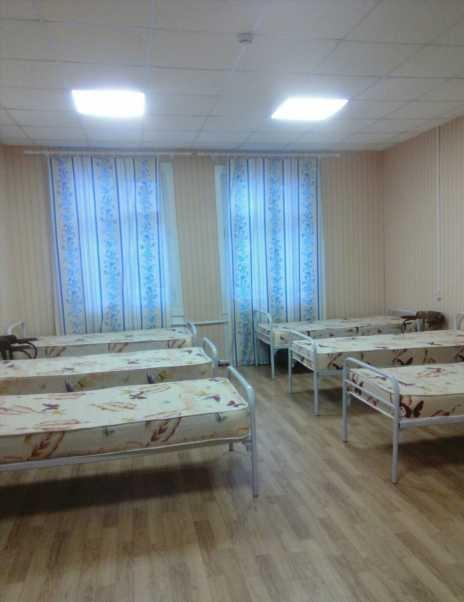 комнаты посуточно Торцева 41