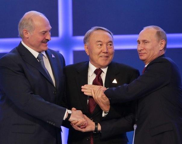 Договор о создании Евразийского экономического союза (ЕвраЭС) вступает