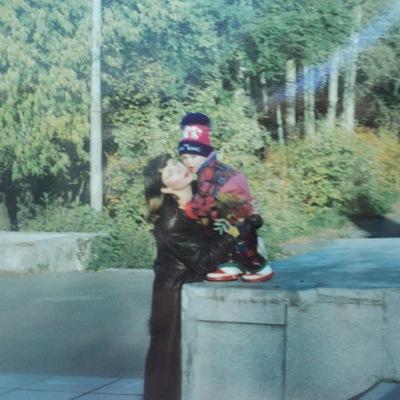Татьяна Туманова, 11 декабря 1972, Кемерово, id13464116