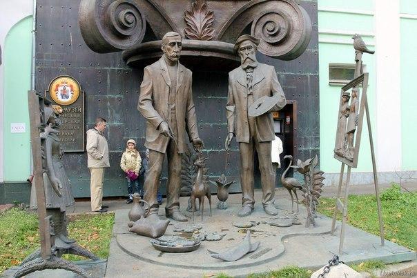 В течение новогодних каникул музеи Москвы, подведомственные Департаменту культуры, будут работать бесплатно