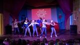 Мокрая - MONATIK &amp Quest Pistols Show - танец 6 отряда.Энергетик 2018
