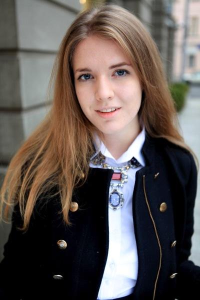 Tanya Artemyeva, 10 апреля 1995, Москва, id9377754