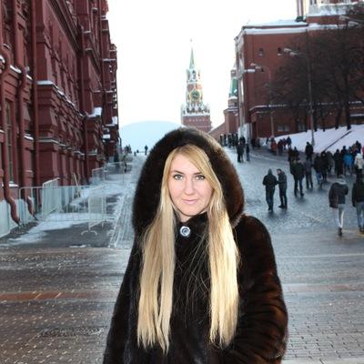 Виктория Куликова, 11 декабря 1985, Саратов, id225011546