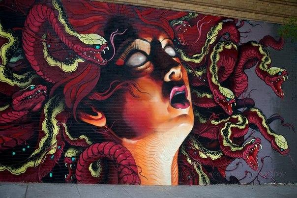 Граффити - 2 ...