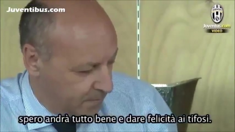 Piccolo tributo al Dir Beppe Marotta