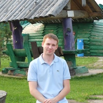 Александр Губарев, 15 июля 1986, Тобольск, id20839515