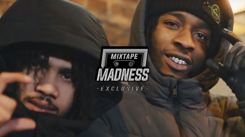 Chappo x Sav (Ice City Boyz) CSB - Bang Bros (Music Video) | @MixtapeMadness