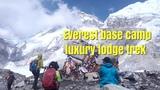 A lifetime adventure Mount Everest base camp luxury lodge trek