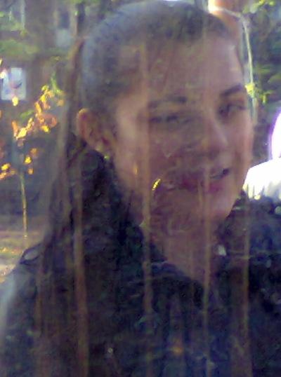 Карина Бойченко, 1 октября 1999, Запорожье, id125612127