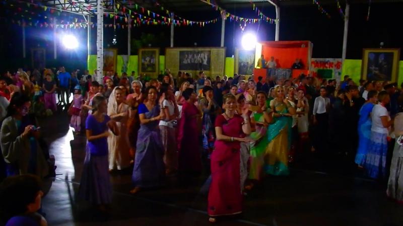 Танцы, Садху санга 2018