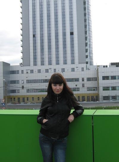 Оксана Маркович, 26 декабря , Златоуст, id166512352