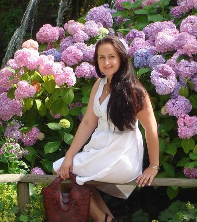 Вероника Креховец, 23 октября 1989, Москва, id15558958