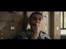 Момент из фильма Три билборда Слышь Гандон