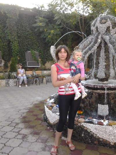 Marina Varban, 22 января 1999, Киев, id151110735