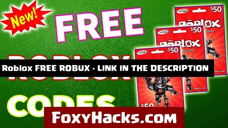 Roblox 750,000 Robux Promo codes and cheats hack aimbot 2019 Dowload Free