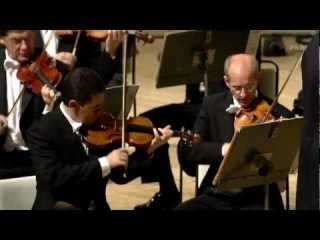 Mozart - The Marriage of Figaro Overture (K.492) - Wiener Symphoniker - Fabio Luisi (HD)