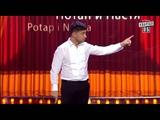 Потап и Настя песня с сурдопереводом 'Папа вам не мама' Вечерний Квартал 26 03 2016