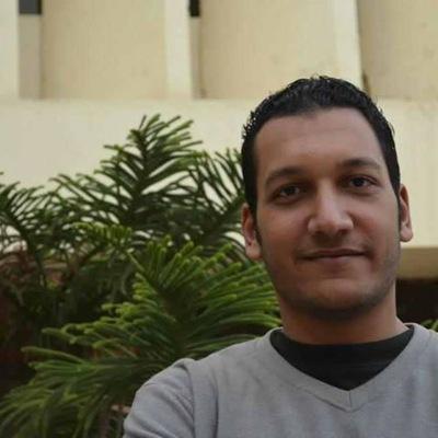Ahmed Abd El Hady, 14 августа 1988, id220990545