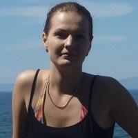 Ольга Смирнова, 25 июня 1997, Могилев, id159437380