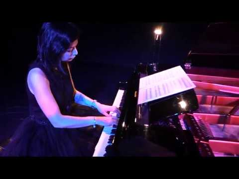 Playing Queens Bohemian Rhapsody on Bösendorfer Concert Grand