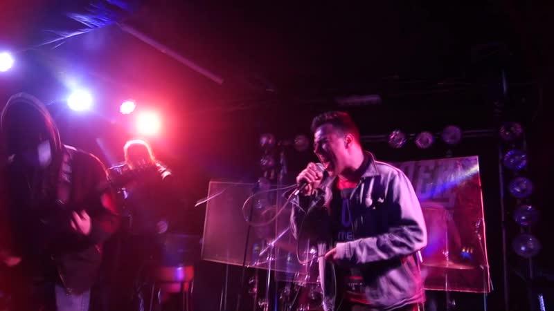 Словно Лепс - Johny (live in Vodoley Club 14.03.2K19)