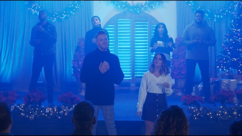 When You Believe with Maren Morris - Pentatonix (From Pentatonix: A Not So Silent Night)